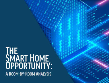 Smart Home Opportunity