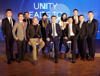 Unity Leads to Brilliance