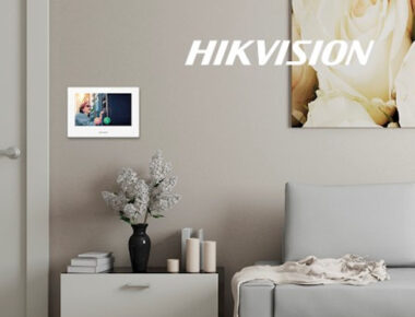 monitor 7'' Hikvision