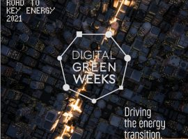 Webinar Digital Green Weeks