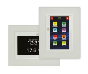 touch screen Domina smart IoT