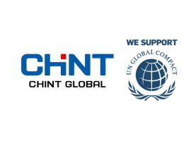 Chint aderisce al United Nations Global Compact (UNGC)